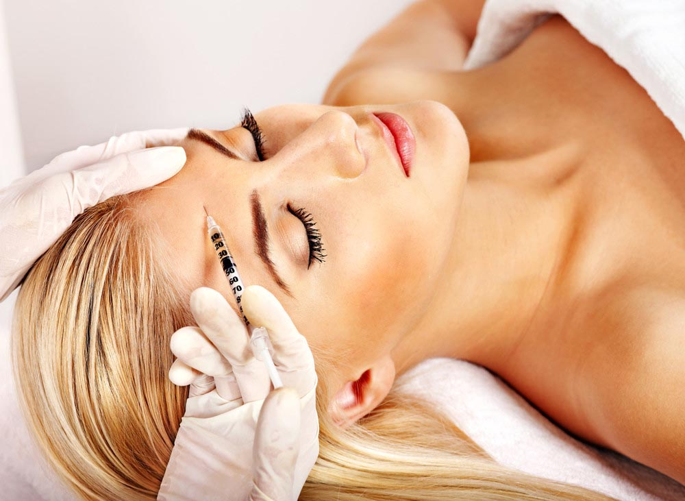 All you need to know about Botox