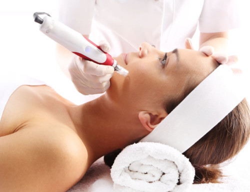 What is Mesotherapy ?