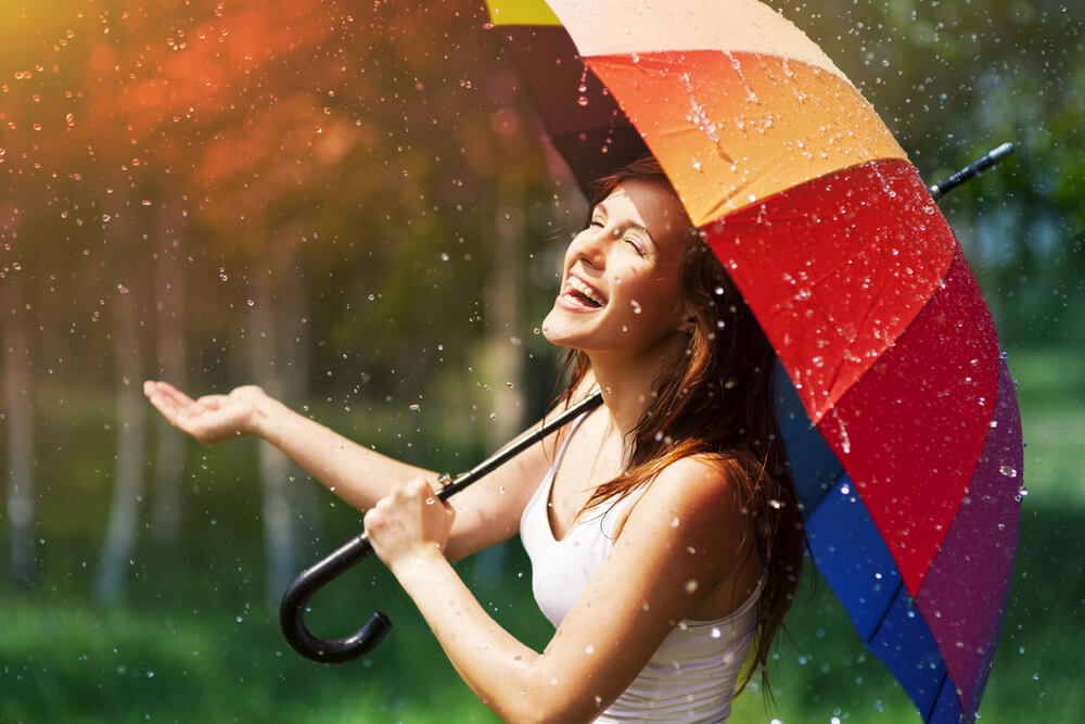 How to enjoy monsoons without worrying about your skin