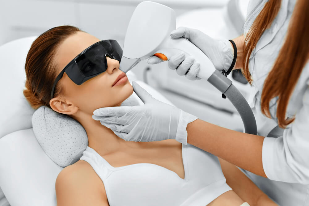 Is Laser Hair Removal Safe in India