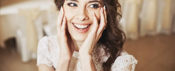 Bridal Beauty Tips for Glowing Skin