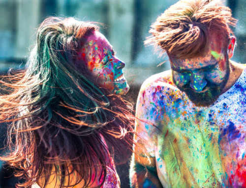 10 Ways in Which You Can Get Smooth and Lustrous Hair This Holi