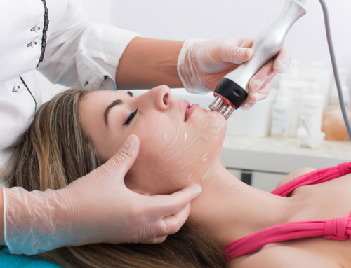 Want Flawless Skin? Consider laser treatment for acne scars!