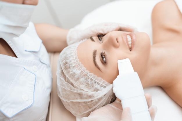side effects of laser hair removal on face