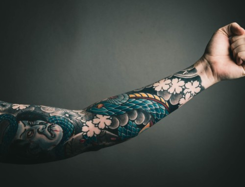 Everything You Need To Know About Laser Tattoo Removal & Its Aftercare!
