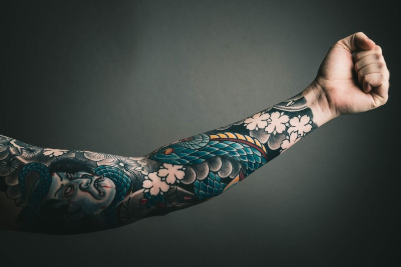 Laser Tattoo Removal in Gurgaon